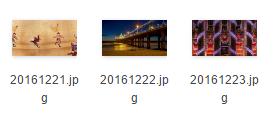 使用PHP抓取Bing每日图像并为己所用