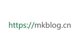 博客发生了几个小变化……